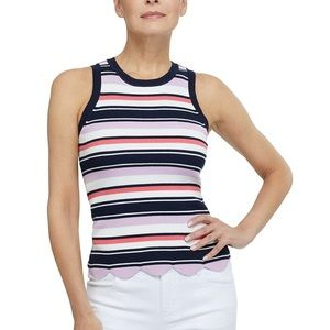 NWT-Laundry  By Shelli Segal Top
